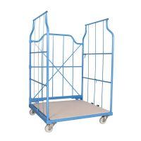 Wózek Corlette uniwersalny 1200x1150x1850 mm - 800 kg