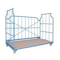 Wózek Corlette 2400x1150x1850 mm - 800 kg