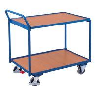 Lekki wózek stołowy 1130x600x1050mm