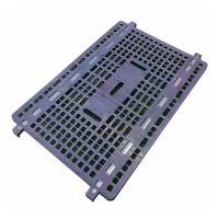 Plastikowa półka do wózka magazynowego Prestar 1100x800x20mm