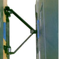 Zaczep sprzęgający do paleto wózków Pally 60300