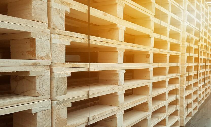 Coraz wyższe ceny drewna na europejskim rynku