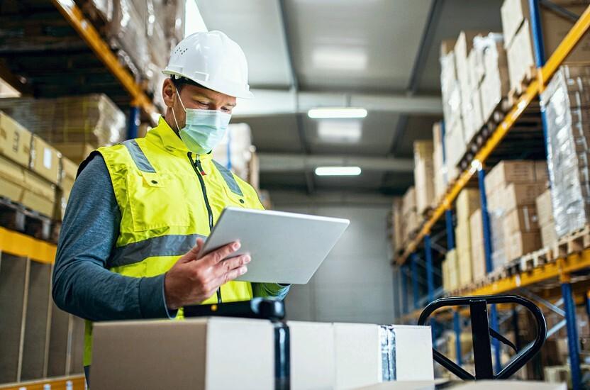 Elastyczne podejście w logistyce kluczem do sukcesu w czasie zmian