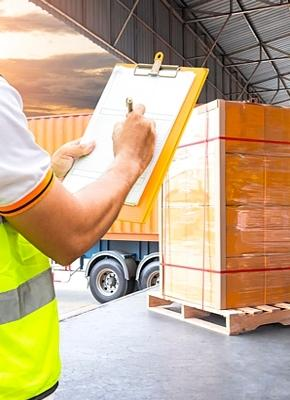 5 sposobów na sukces w przygotowaniu towarów do eksportu