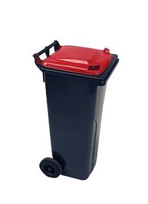 Pojemniki na odpady - zadbaj o recykling