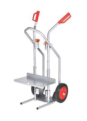 Wózek transportowy - ważne funkcje i zastosowanie w magazynie