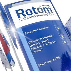Nowa identyfikacja wizualna w całej Grupie Rotom