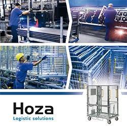 Grupa Rotom przejmuje Hoza Logistic Solutions