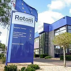 Rotom Europe pozyskuje kapitał na rozwój od Waterland
