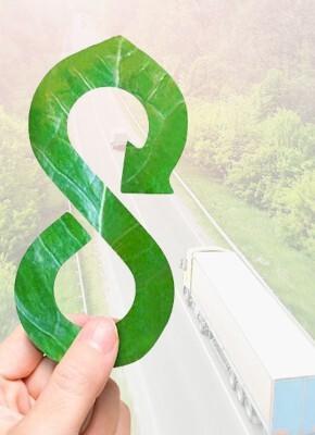 Zielona logistyka - niech Twoje opakowania pracują jak najdłużej